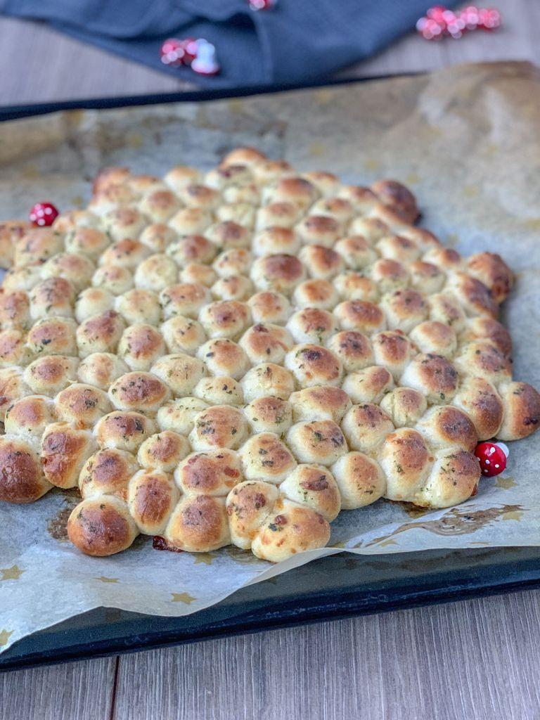 Photo of Bubble Bread – SaltSugarLove