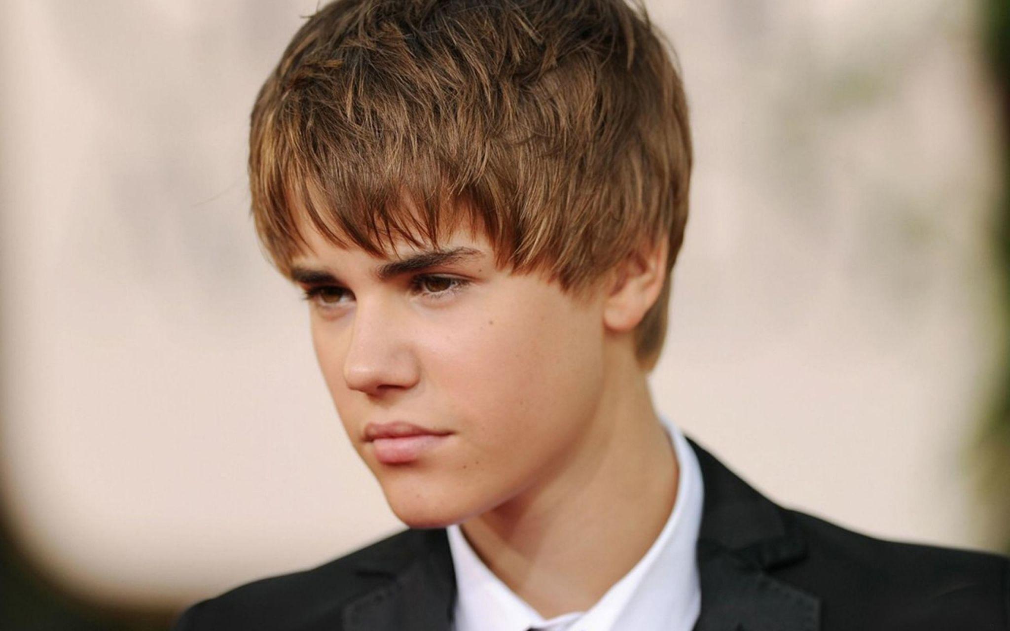 Boy hairstyle hd justin bieber wallpaper backgrounds hd  hair  pinterest