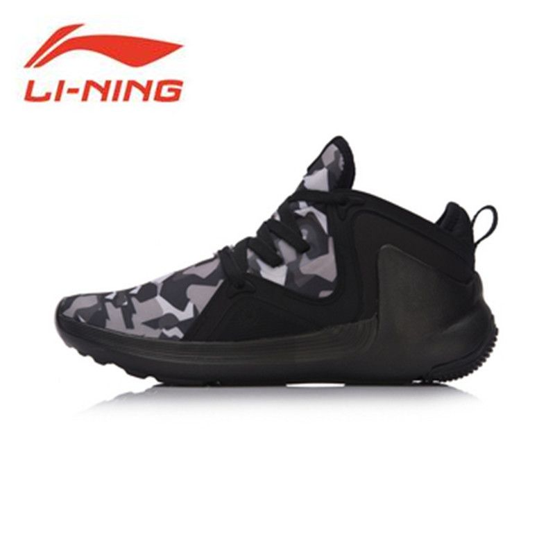 Li Ning Homme Chaussures  APOSTLE Wade Basketball Culture Sport Chaussures  Warm