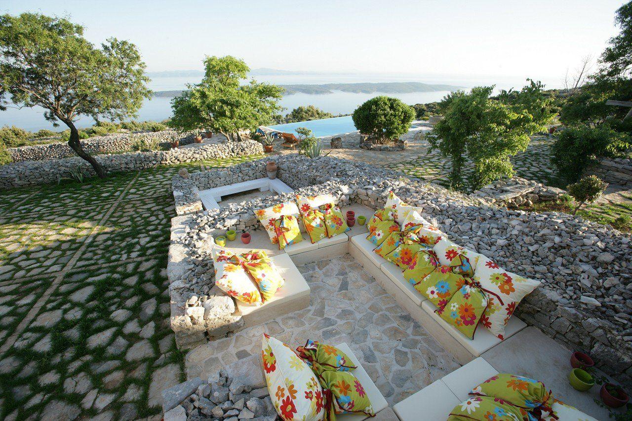 Luxury Villas for rent Hvar, Croatia — Villas Hvar