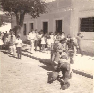 Portal de Memórias de Barra de São Miguel - PB : Viagem no tempo pelo Carnaval de Barra de São Migu...