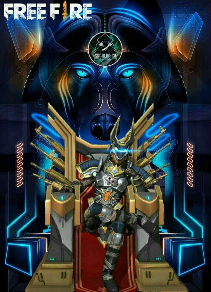 Clique Aqui No Pin In 2020 Gaming Wallpapers Fire Image Joker Hd Wallpaper Free fire endgame wallpaper download