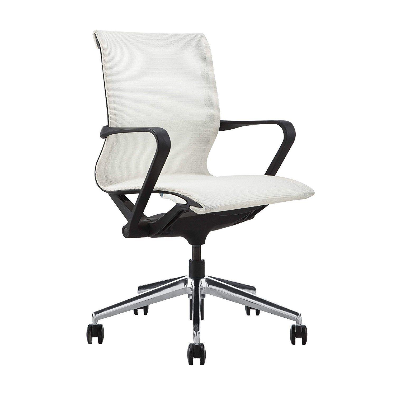 Amazon Com Empire Setu Replica Mesh Management Chair Black