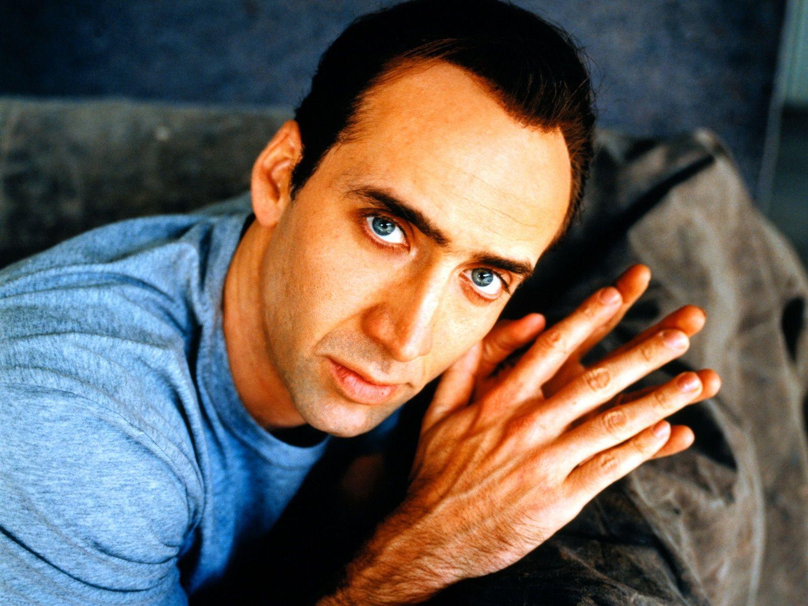 Nicolas Cage Pictures Jpg 1600 1200 Schauspiel Comic