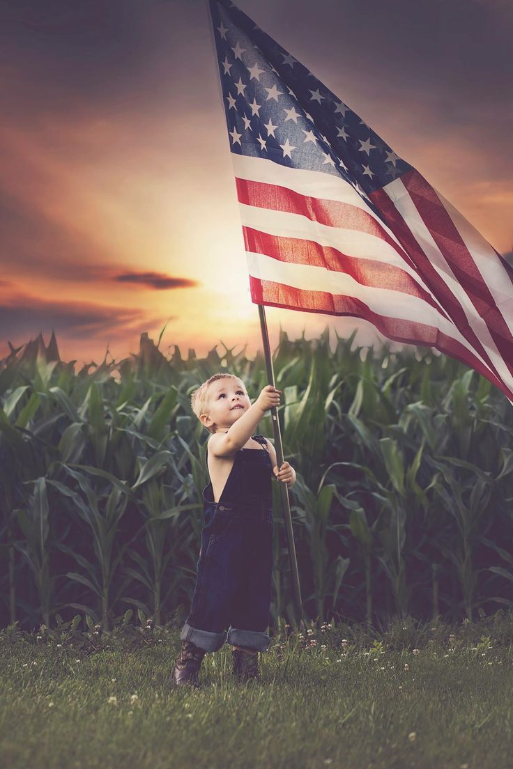 picturebyalliemarie.com #americanflag