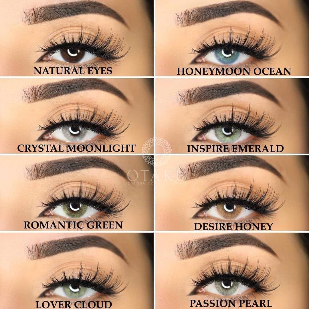 Great Eye makeup tips naturaleyemakeuptutorial (With
