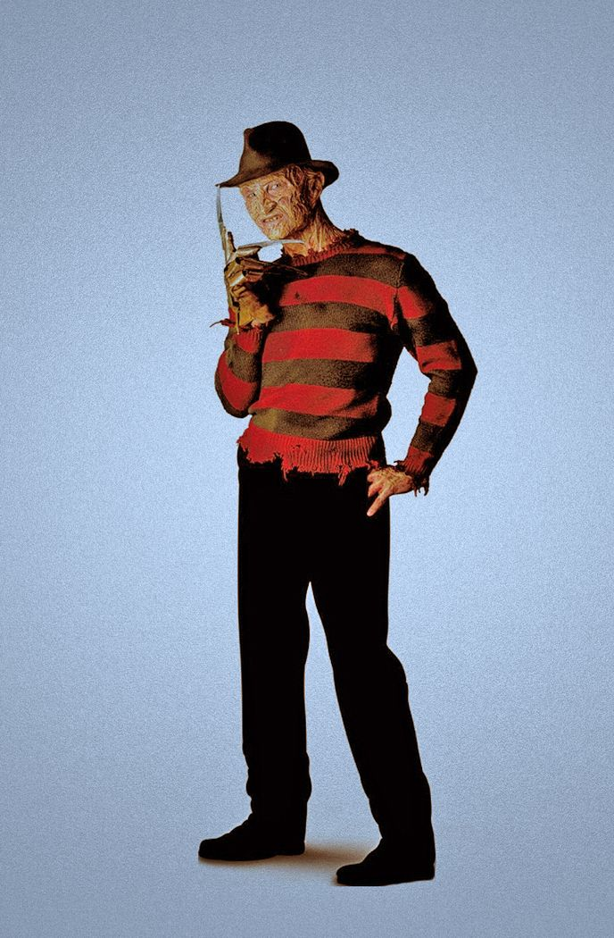 1 2 Freddy S Coming For You 3 4 You Better Lock Your Door 5 6 Grab Your Crucifix 7 8 Better Stay Up Late 9 10 Never Sleep Again