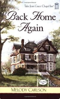 1st in the Tales from Grace Chapel Inn series.  Take a step back to a simpler time, to Acorn Hill, where 3 sisters work to renovate the family home to a quaint B Fiction