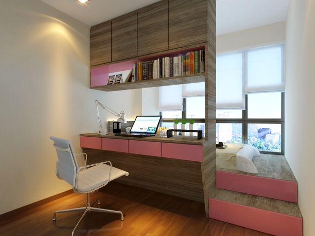 Interior Design Singapore Part 2 Remodelacao Quarto Decoracao Simples Apartamento Quartos Minusculos