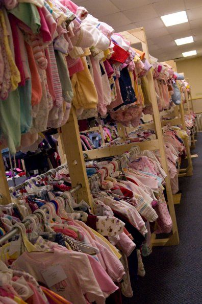 Consigning Tips - Twice As Nice Kids Consignment Sale ...