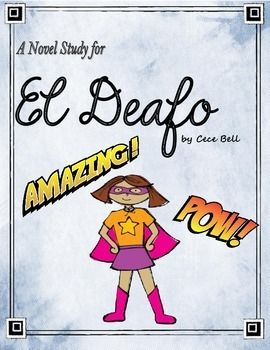 El deafo read aloud full book