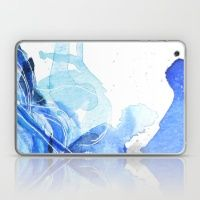 Submersed Laptop & iPad Skin