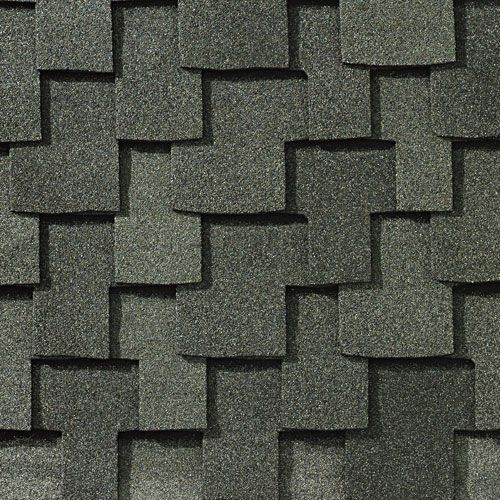 Gaf Grand Sequoia Roofing Shingles Shingling Roofing Roof Design