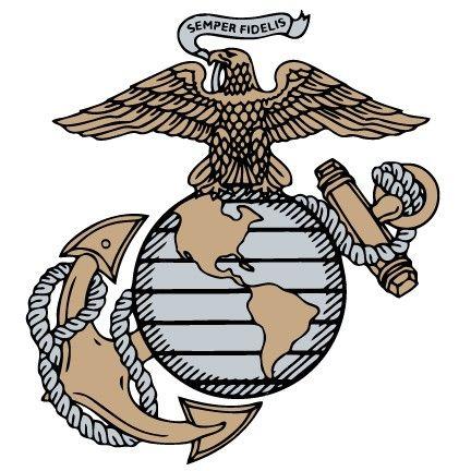 U S Marines Logo Marines Logo Usmc Tattoo Marine Corps Emblem