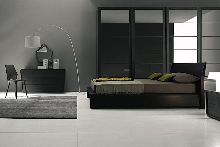Composizione 197 – Camera da letto | Zona Notte – Design