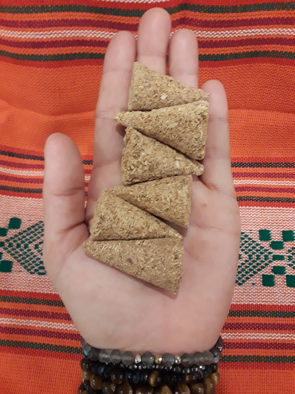 how to use palo santo incense