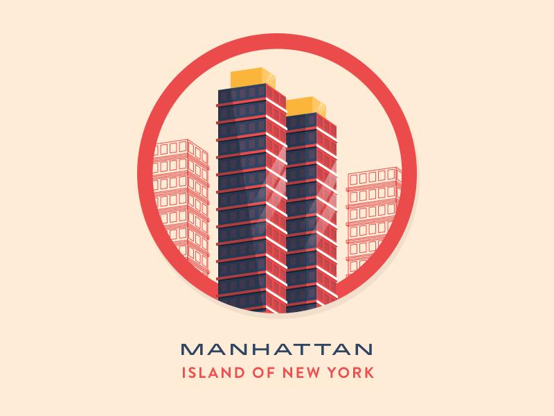Manhattan 5201
