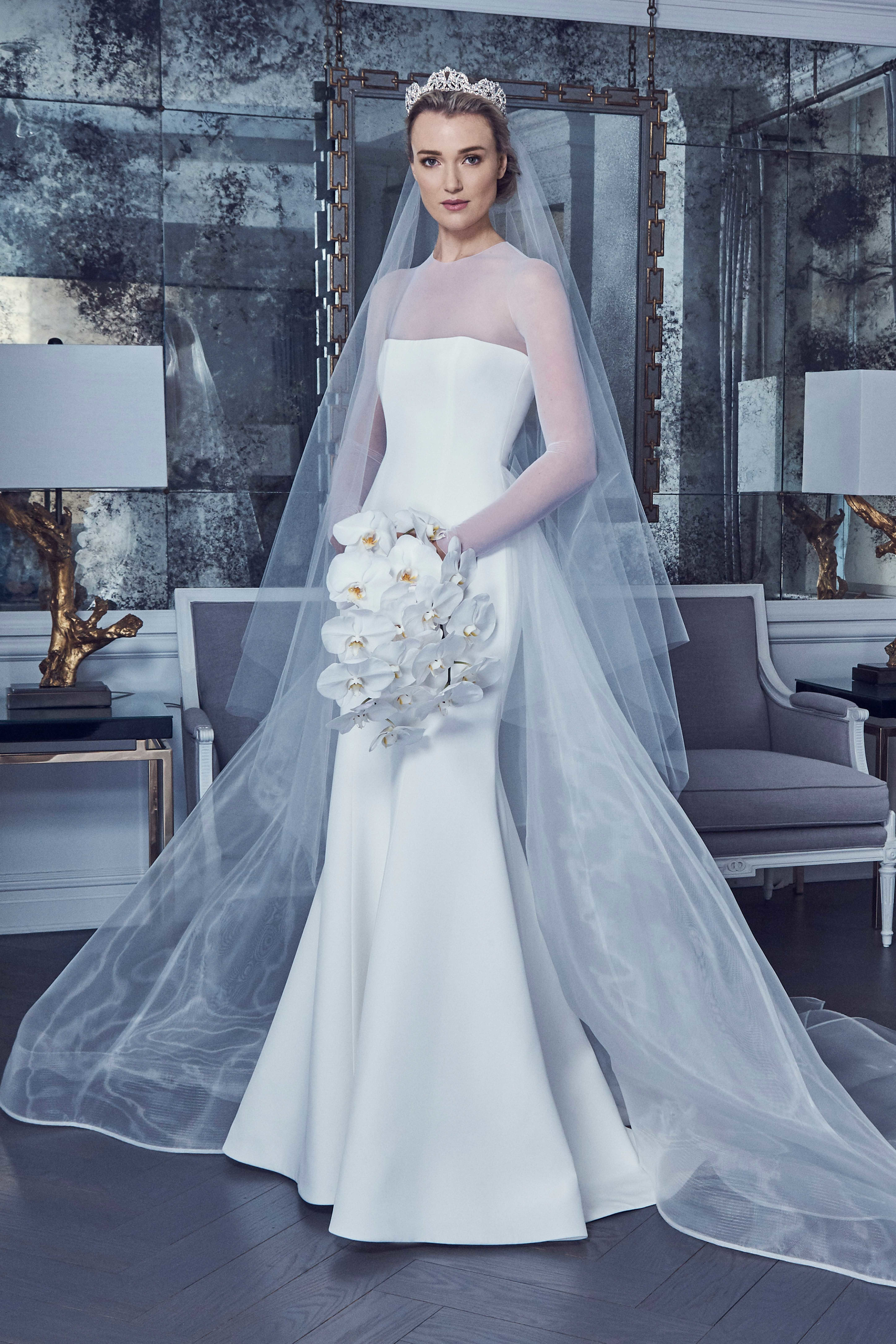 f88b27ba6e13 Wedding Dresses OR NOT! The Only Wedding Dress Trends 2019 Brides Need to  Know!