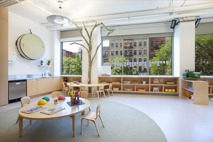 Modern Preschool Classroom Furniture ~ Indoor beautiful preschool environment google search