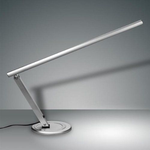 Table Lamp Designed Perfect For Reading Working Nail Drill And