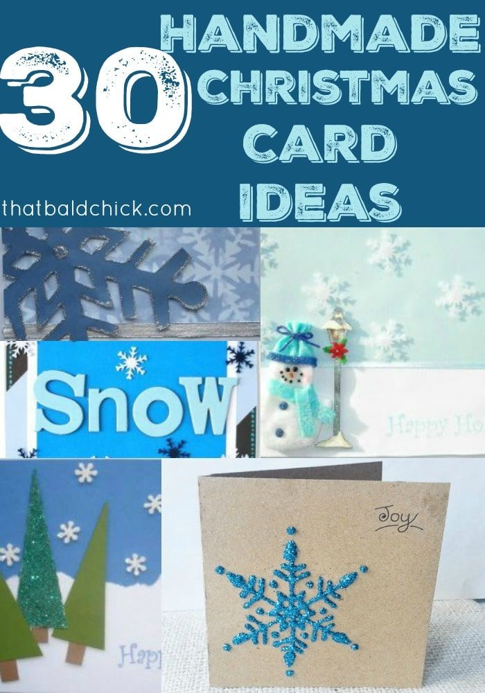 If you plan to make your own Christmas cards, it\'s time to get ...