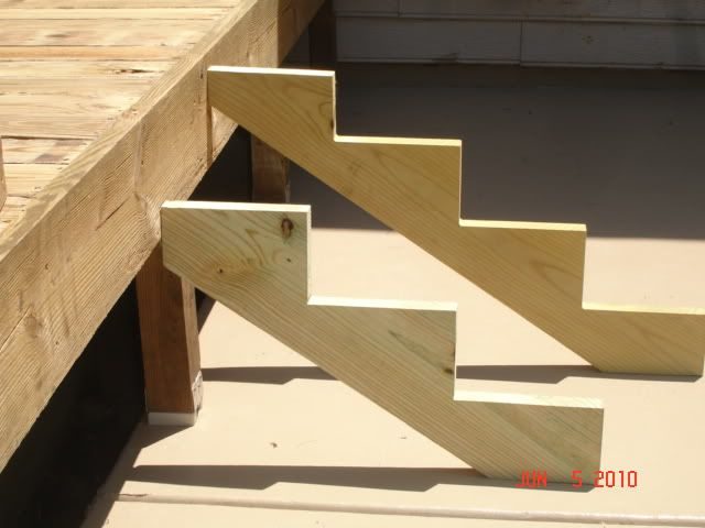 Stair Stringer Hanger Google Search Di Y Me Stairs