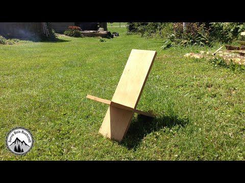 Du Boulot Pour Fabriquer Une Chaise A Bascule Design Paperblog Chaise A Bascule Fauteuil Bascule Bascule