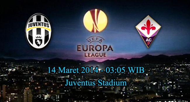 Prediksi Bola Juventus Vs Fiorentina 14 Maret 2014