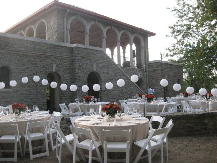 Alms Park Perfect Venue For A Wedding And Reception