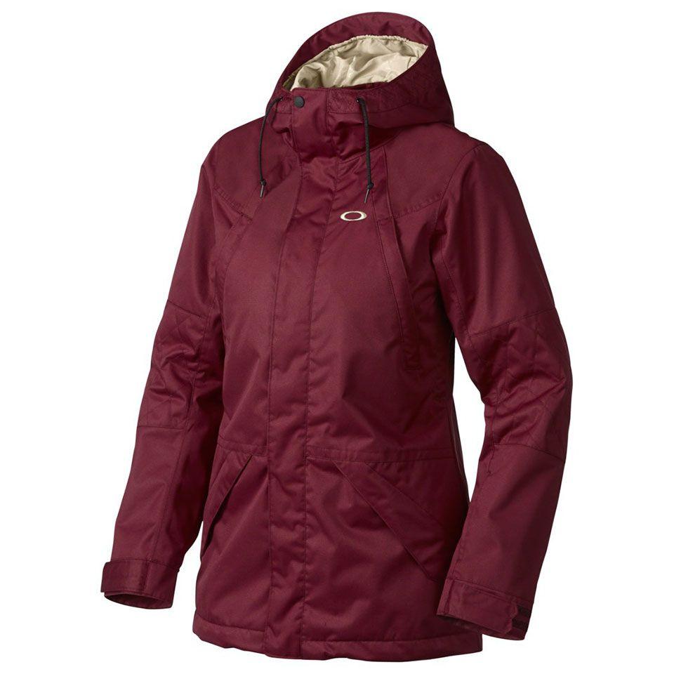 64ce24993a Oakley Willow BioZone Shell Jacket - Women s