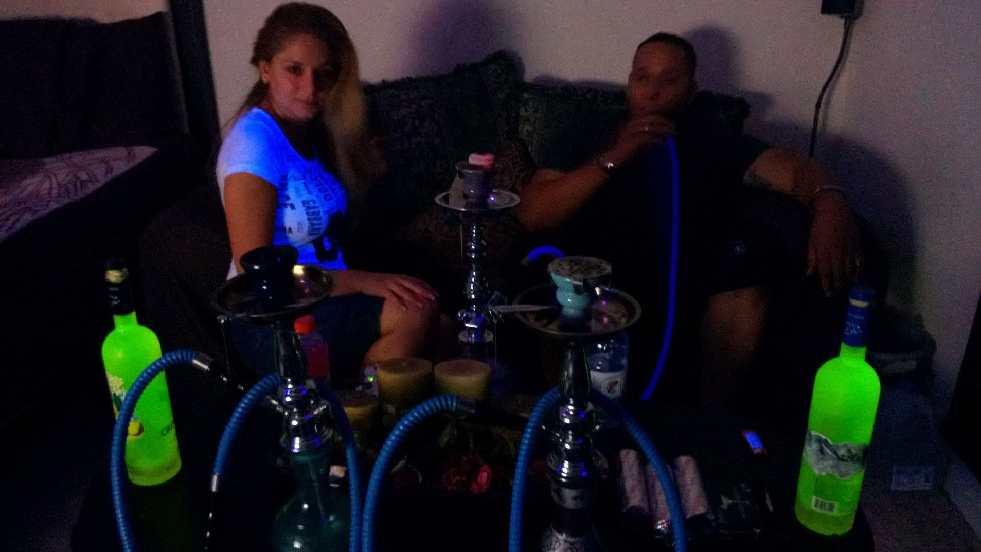 Hookah Party My Home Design