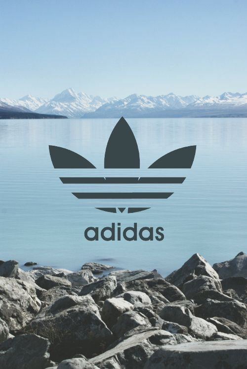 Image de adidas, wallpaper, and sea
