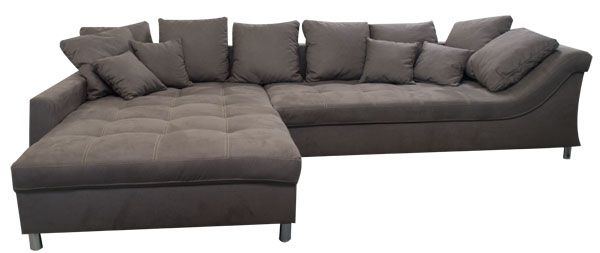 mega ecksofa breite 340cm big sofas pinterest ecksofa und. Black Bedroom Furniture Sets. Home Design Ideas