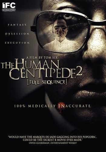 the human centipede 2 full movie viooz
