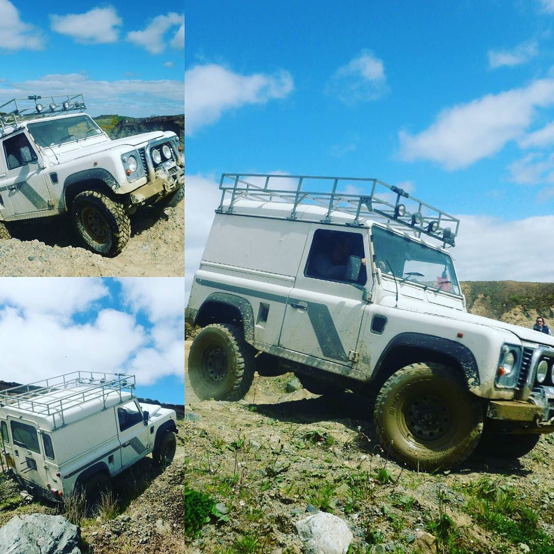 Landrover defender 90 making it all look easy at 4wd ni trial #landroverdefender #landrover #defender90 #defender #4x4 #offroad by scotty4130 Landrover defender 90 making it all look easy at 4wd ni trial #landroverdefender #landrover #defender90 #defender #4x4 #offroad