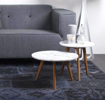 Oslo Marble Side Tables End Tables Coffee Tables Hong Kong Hk
