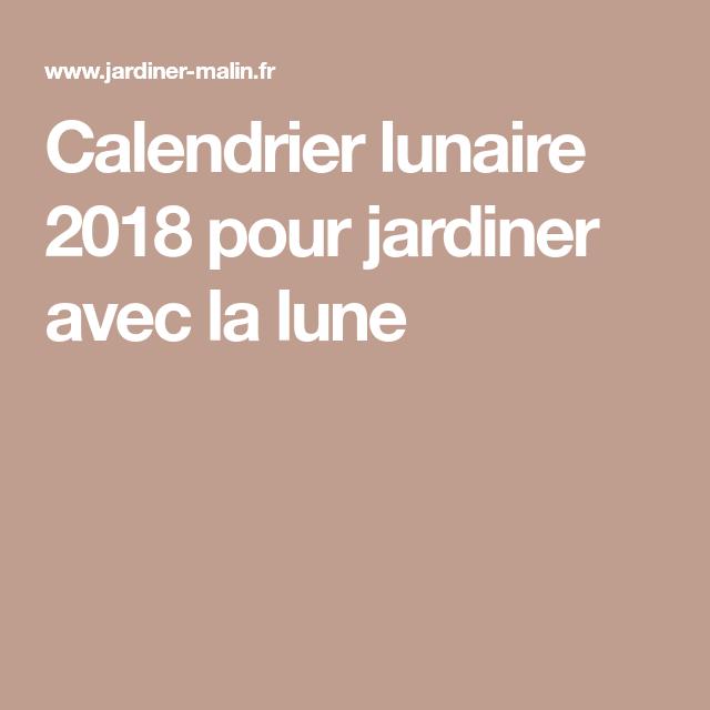 Jardiner Malin Calendrier Lunaire 2021 Calendrier lunaire 2020   2021 pour jardiner avec la lune