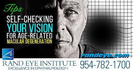 Pin By Rand Eye Institute On Age Related Macular Degeneration