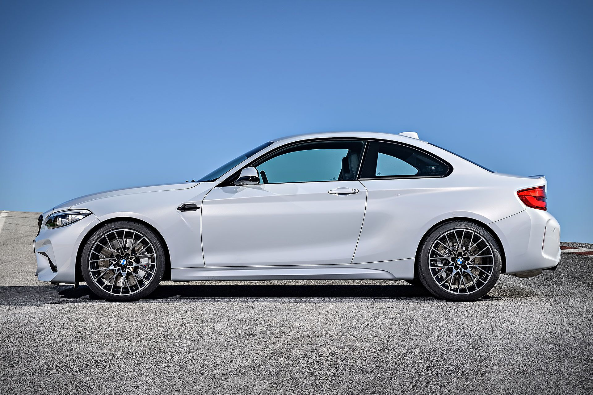 Bmw M2 Competition Coupe With Images Bmw M2 Bmw Bmw Classic Cars