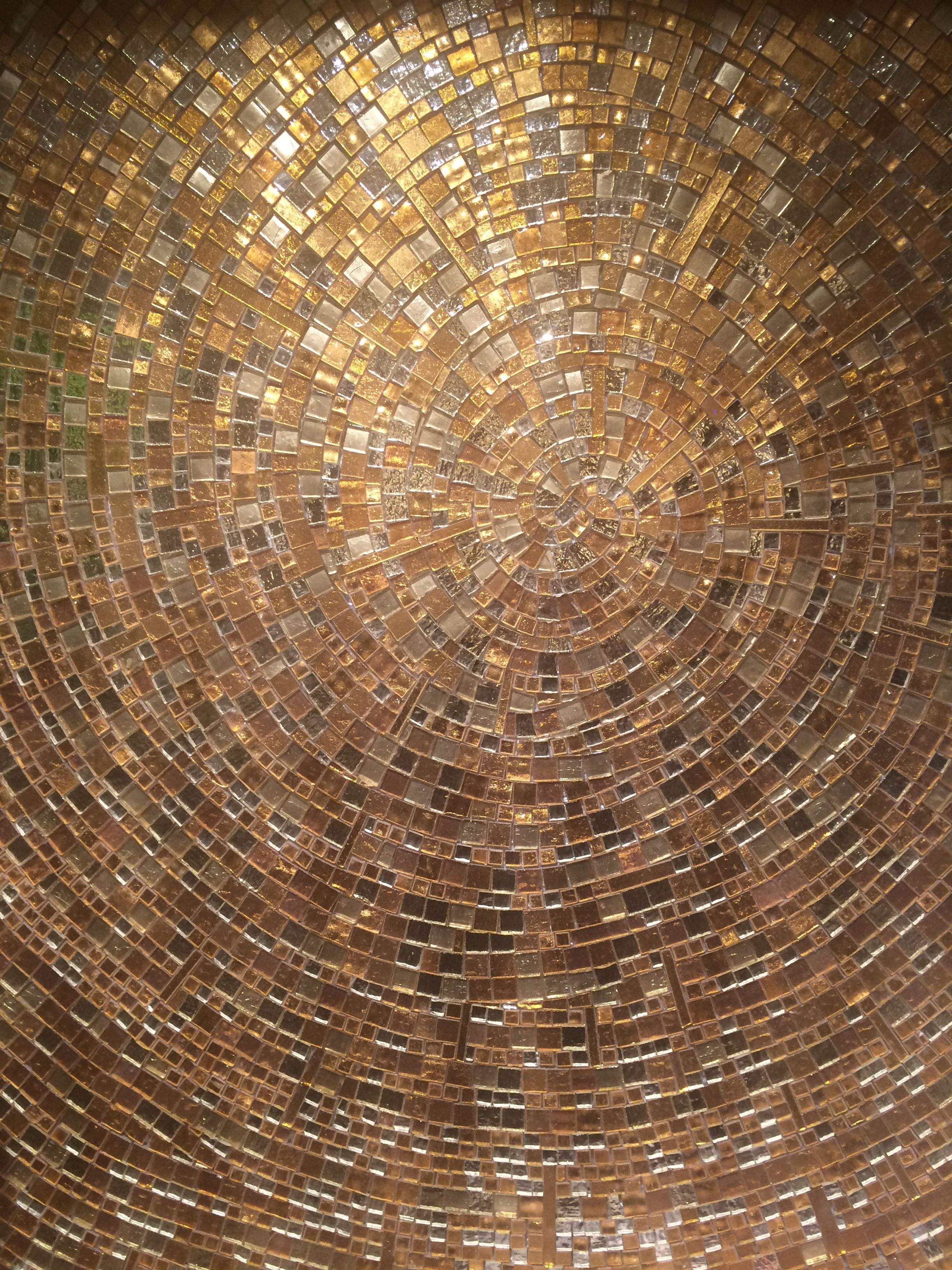 mosaik kunst bisazza verkleidung, sicis london mayfair showroom | sicis mosaics | pinterest, Design ideen