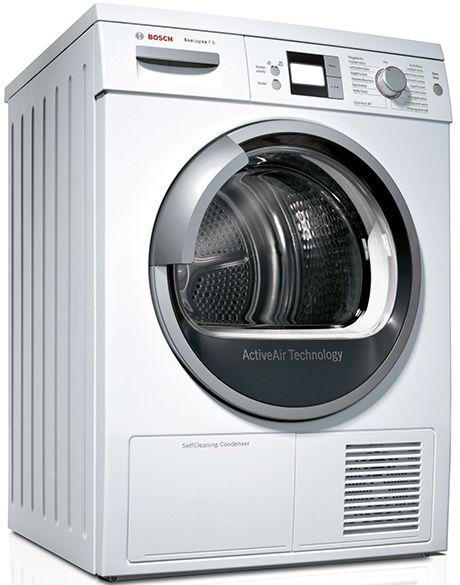 German Engineering By Bosch Washers Dryers Bosch Heat Pump