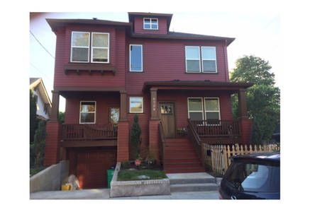 Check out this awesome listing on Airbnb: The Alberta Arts Hideaway - Apartments for Rent in Portland - Get $25 credit with Airbnb if you sign up with this link http://www.airbnb.com/c/groberts22