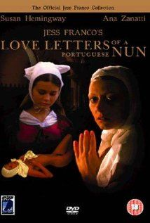 Download Love Letters of a Portuguese Nun Full-Movie Free