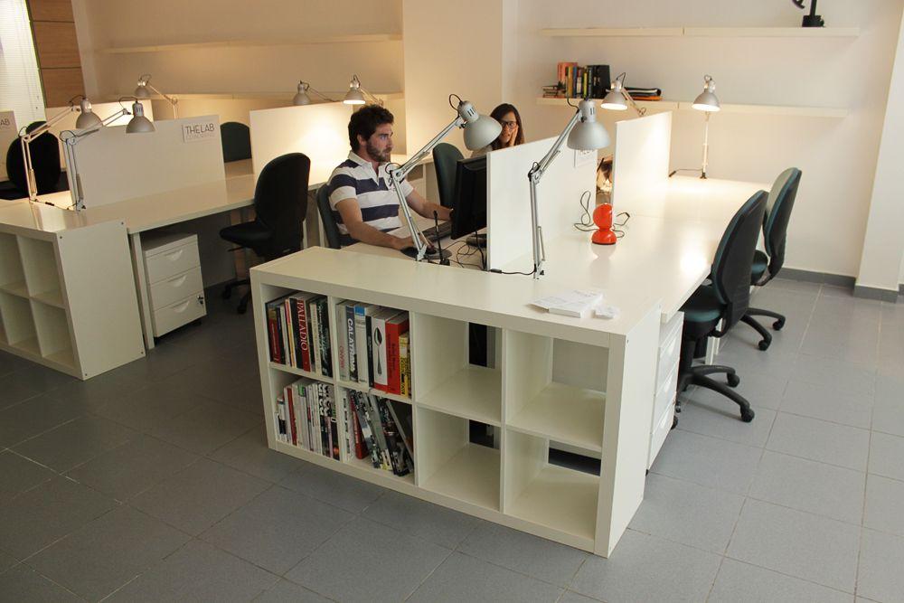 Lab coworking barcelona spain cowork ofici - Despacho arquitectura barcelona ...