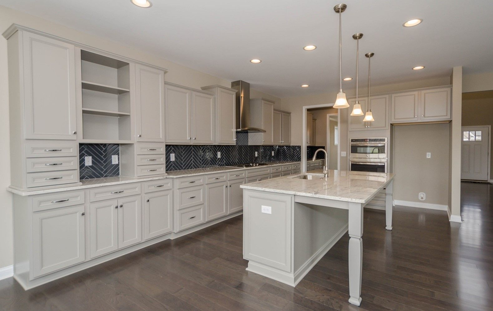 Pin by M/I Homes Design Center on KITCHEN Home