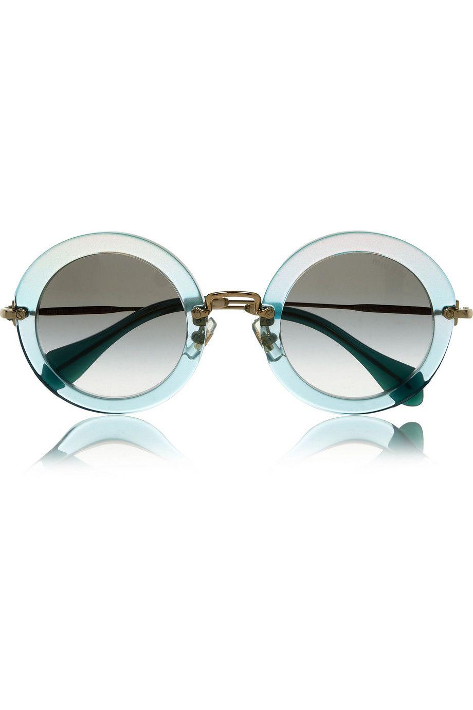 Miu Miu shades Lentes Oscuros, Espejuelos, Modelos De Gafas, Anteojos De Sol , 865bebd0d7