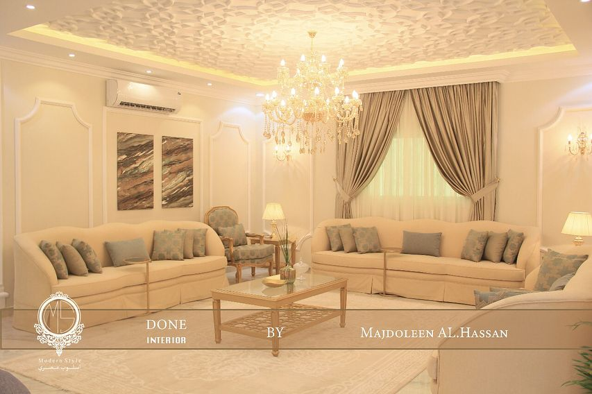 Pin By Thamer On Decoration Decor Home Living Room Living Room Design Decor Luxury Living Room