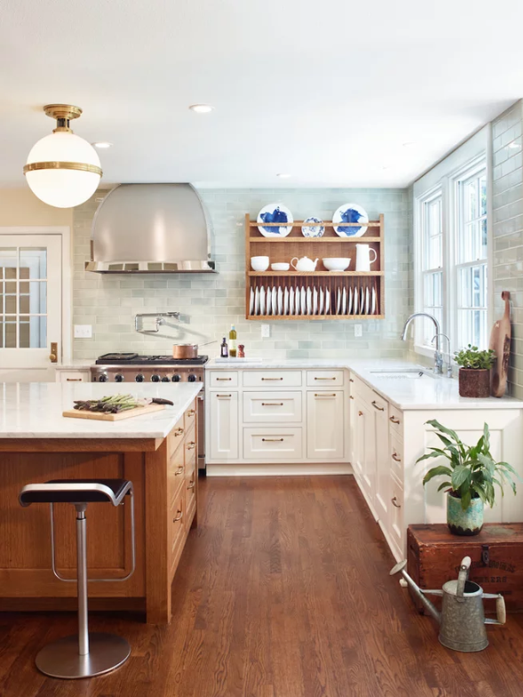 Portland Kitchen Cabinets