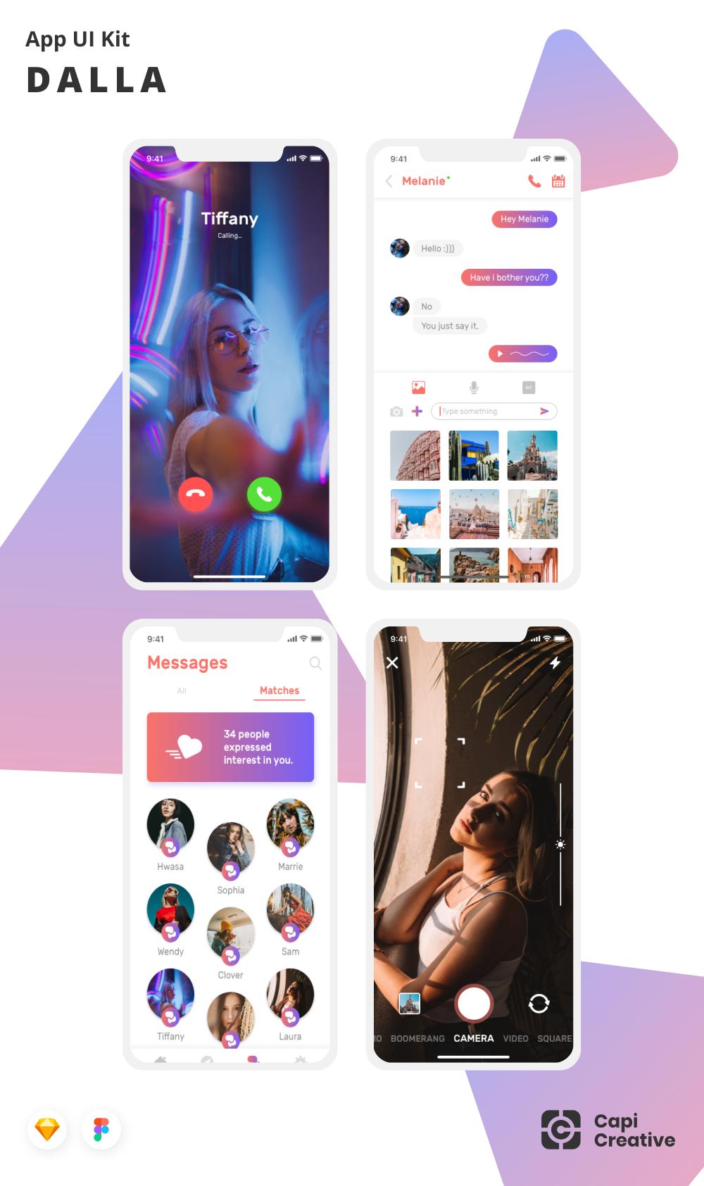 Qeep® Dating: Chat, Meet, Love în App Store