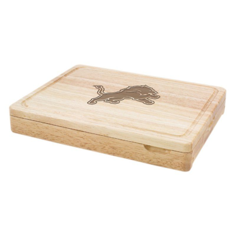 Picnic Time NFL Asiago Cheese Board Set - 869-00-505-113-2
